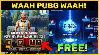 Pubg Mobile Mazaak Kar Rahe Ho ? || Get Free 300 Rp Point & Get Warrior Set (Hindi)