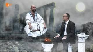 Serdar Somuncu: Du dummer deutscher, deine Kohle ist weg und Merkel die alte lügt