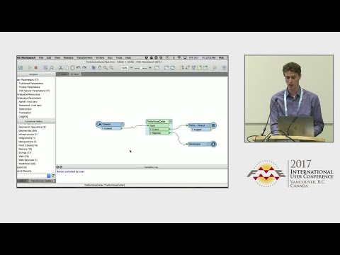 What is the FME Hub and Why Should You Care About It - FME UC 2017