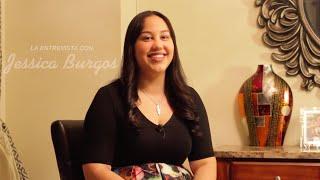Entrevista: Jessica Burgos