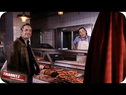 Ganz-Okay-Man beim Metzger | Tramitz & Friends mit Martin Semmelrogge