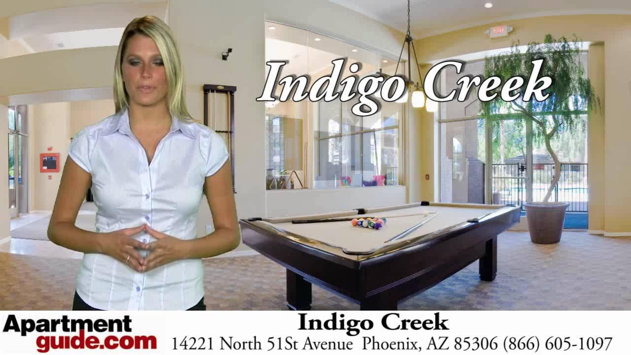 Indigo Creek Apartments Az