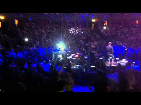 True Love - Coldplay @ Royal Albert Hall, London (1 July 2014)