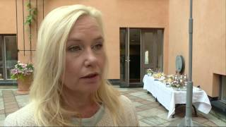 Krismöte om IT-skandalen - Nyheterna (TV4)
