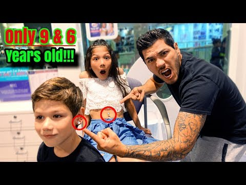 LETTING OUR KIDS TURN 18 YEARS OLD  **GONE WRONG** | Familia Diamond thumbnail