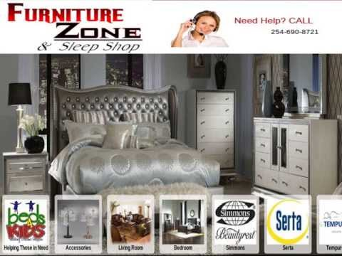 Sedberry Furniture | Waco, TX | Furniture Stores   YouTube
