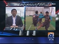 Score with Yahya Hussaini Analysis on Icc Champions Trophy Preparations- 22 MAy 2017