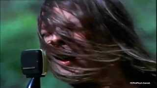 "Pink Floyd - ""A Saucerful of Secrets"" HD"