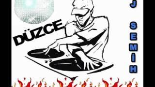 DJ Semih Düzce vs Mustafa Ceceli - Limon Çiçekleri ( Club Mix )