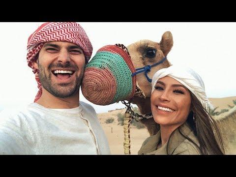 FIRST TIME TO DUBAI | THE PERKINS
