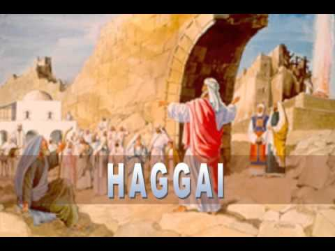 Image result for haggai the prophet in the bible