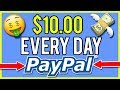 Earn PayPal Money & Make Money Online (5 NEW WAYS)
