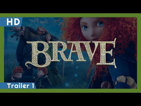Brave trailers