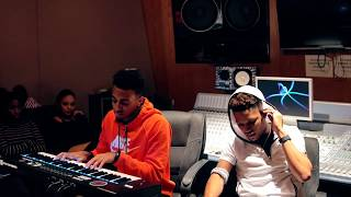 og parker x malachiae sessions singing no bs by chris brown