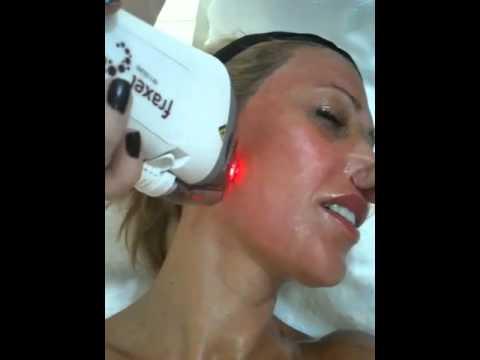 Amateur clip cum shot video