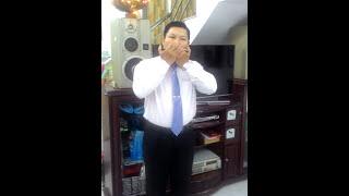 Thánh ca 71: Ngợi Con Thánh. Độc tấu kèn Harmonica - Nguyễn Duy Sơn