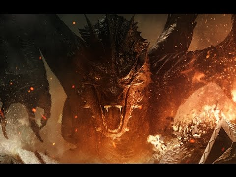 5 Most Powerful Mythological Dragons From Around The World
