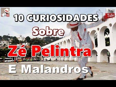 10 CURIOSIDADES SOBRE ZÉ PELINTRA E OS MALANDROS NA UMBANDA