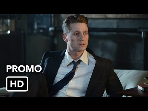 Gotham 2x11 Promo