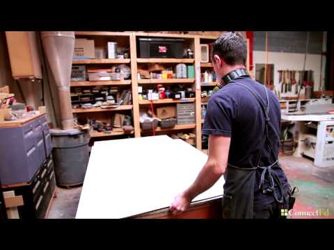 Day In The Life Furniture Designer Maker