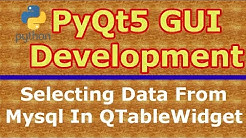 PyQt5 QTableview column resizing - Free Music Download