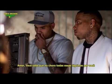 Kid Ink feat. Chris Brown - Love Me, No More (Legendado/Tradução PT BR)