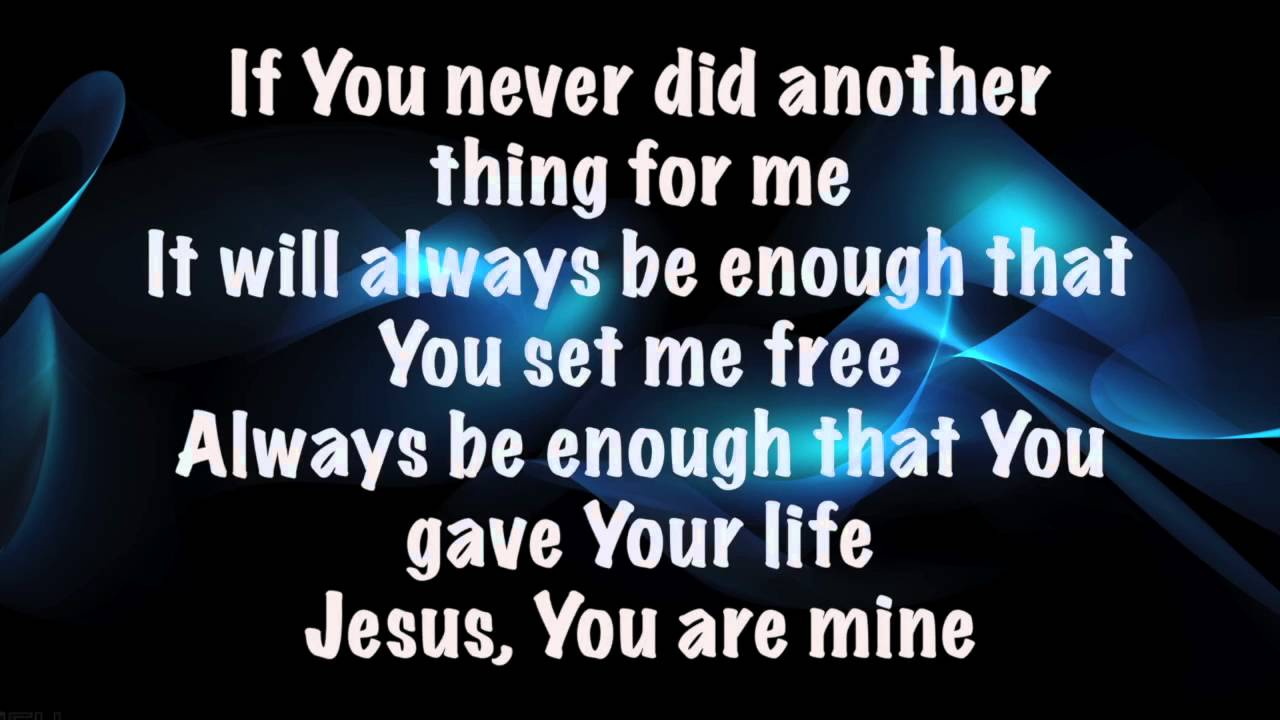 christy-nockels-if-you-never-with-lyrics-2015-gary-mcduffee