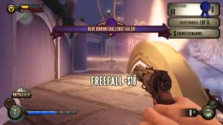 Bioshock Infinite - Rope-a-Dope and Missile Defense System Guide