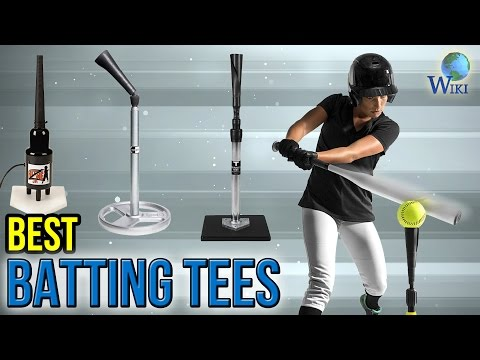 10 Best Batting Tees 2017
