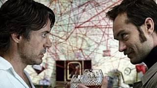 SHERLOCK HOLMES 2 - SPIEL IM SCHATTEN | Trailer #2 [HD]