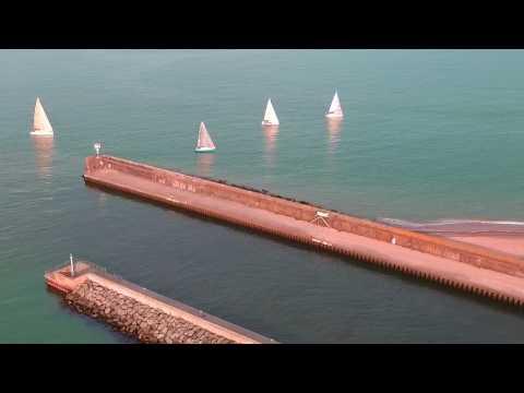 Arklow sailing