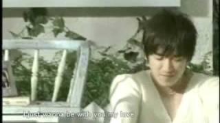 M(イ・ミヌ) - If you..【日本語字幕MV】