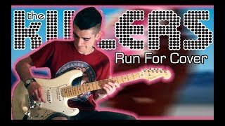 The Killers - Run For Cover (Guitar & Bass Cover w/ Tabs)