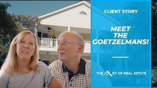 [Client Story]: The Goetzelmans