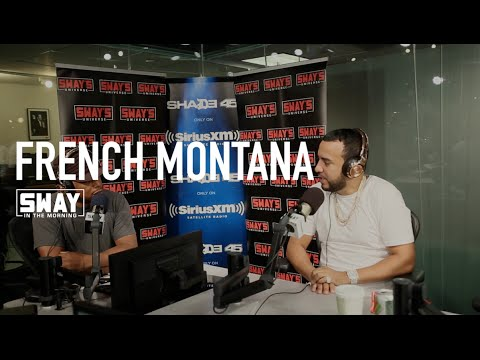 French Montana Breaks Down ISIS, Thoughts on Joe Budden Dissing Drake + Performs Live