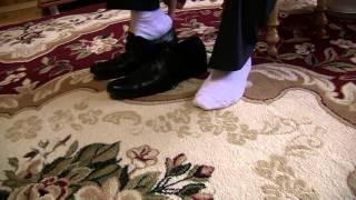 Свадьба  подготовка жениха запись № 0541