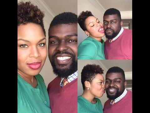 The Wait Pt. 1 - How God Prepared Me to Meet My Husband + Celibacy Before Marriage