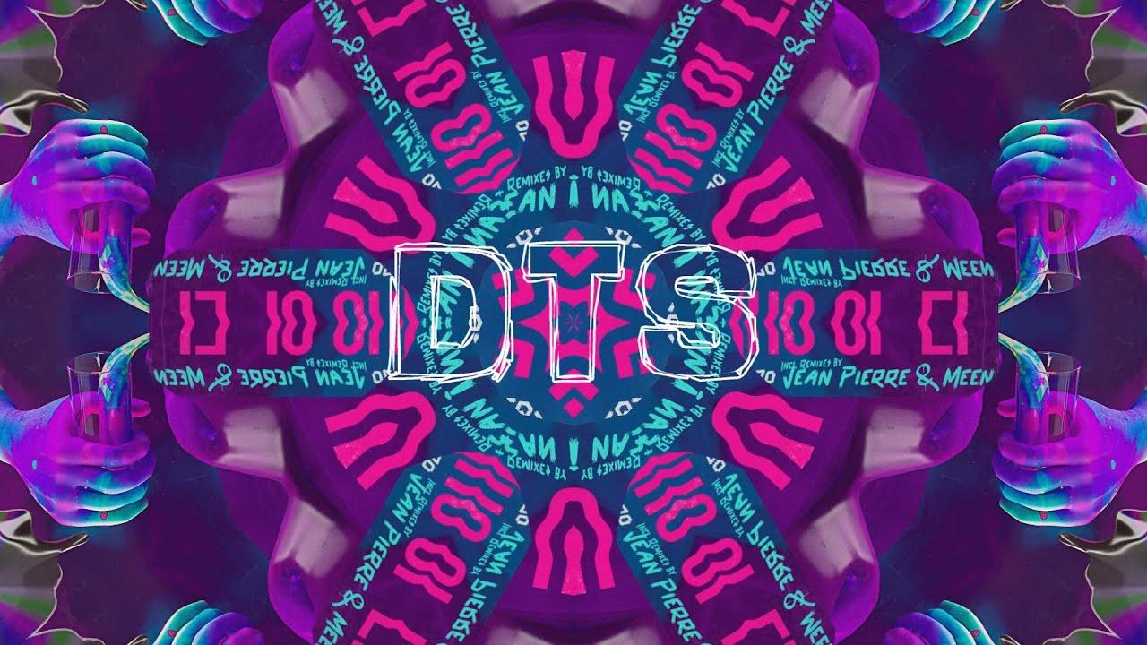 ADRIANZA & Cordero - Dying in Ecstasy (MEEN Remix)