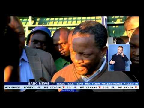 Arrests of Marikana killings imminent