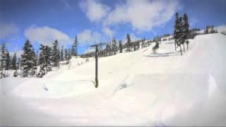 e0f22ae45d Freeskier Eira Ski Outerwear
