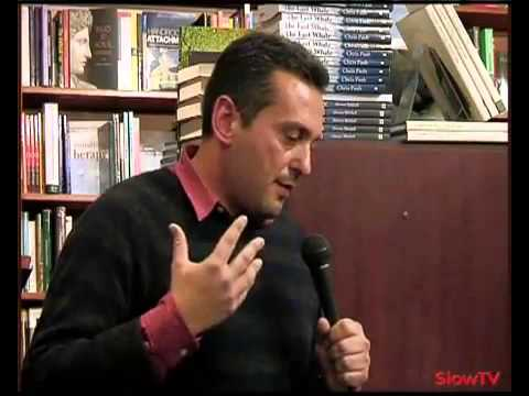 Christos Tsiolkas in conversation with Sophie Cunningham about The Slap