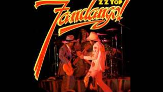 Watch ZZ Top Balinese video