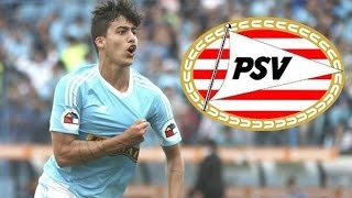 Luiz 'Beto' da Silva | The Peruvian Neymar | Dribbles & Skills | Welcome to PSV