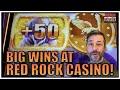 Red Rock Casino Resort Spa  LAS VEGAS  HOTEL - YouTube