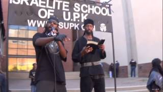 BLACK WOMEN ARE OUT OF CONTROL IN AMERICA PT.2 - ISUPK Baltimore MD