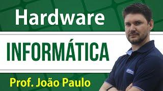 Informática para Concursos - Hardware - AlfaCon Concursos Públicos