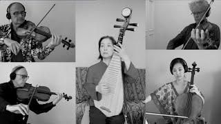 Kronos Quartet & Wu Man: \