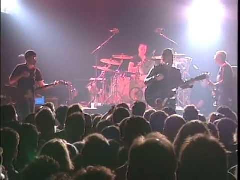 U2 - New York 2000_Won't Get Fooled Again