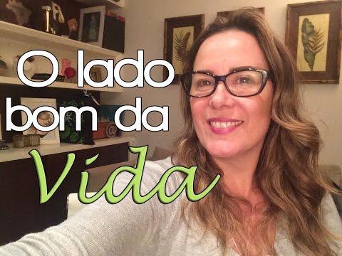 MOTIVAÇÃO PARA ENCONTRAR O LADO BOM DA VIDA - REPENSANDO #16