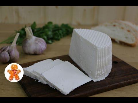 Домашний сыр в